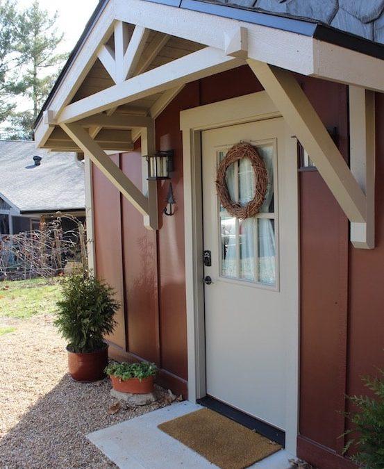 Wilds Cottage